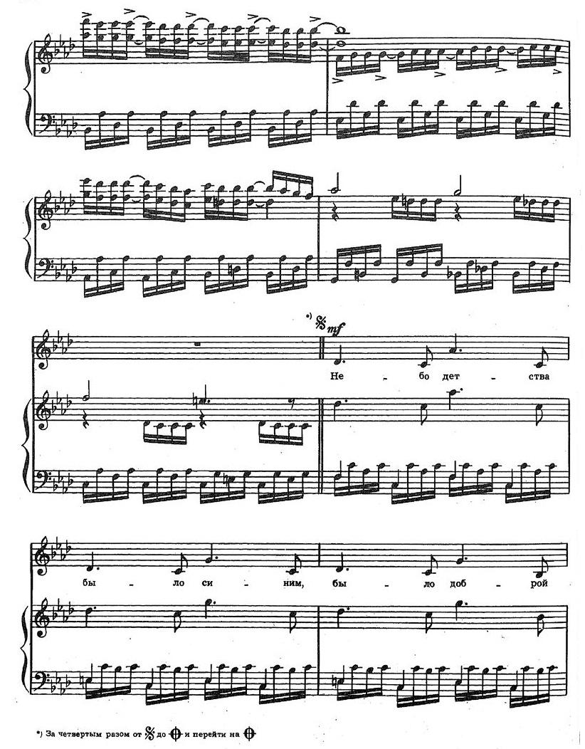 Шаинский. ноты детских песен116