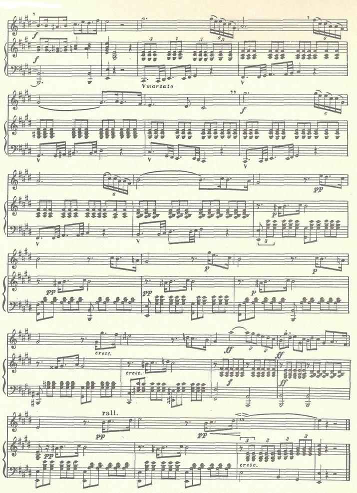 вокализы Зейдлера6.1