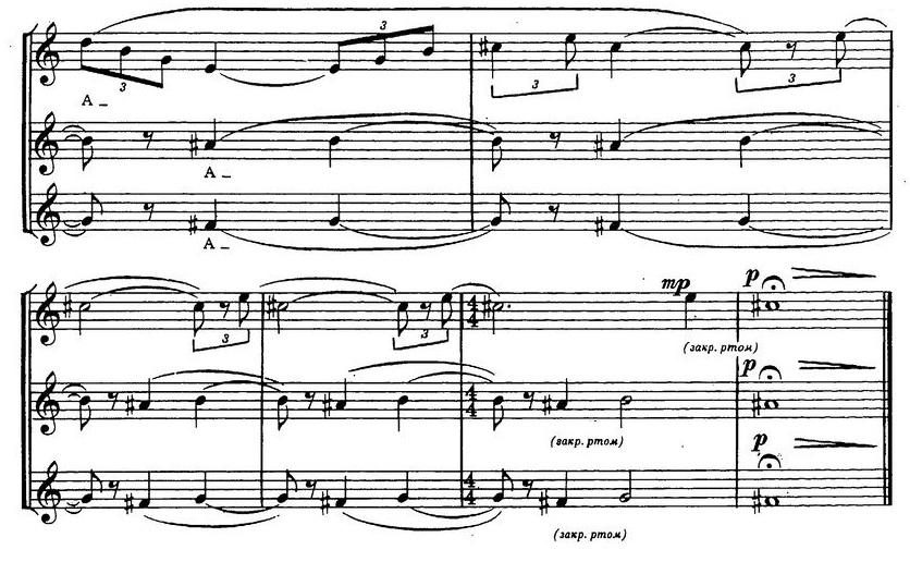 Репертуар детских и юношеских хоров35.0