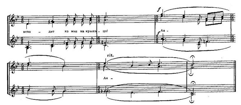 Репертуар  юношеских хоров13.0